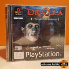 Dracula 2 ps1