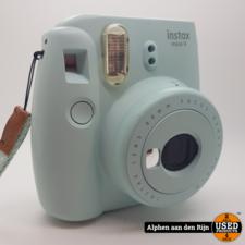 FujiFilm Instax mini 9 lichtblauw