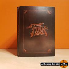 Bioshock infinite (steelbook game) xbox 360