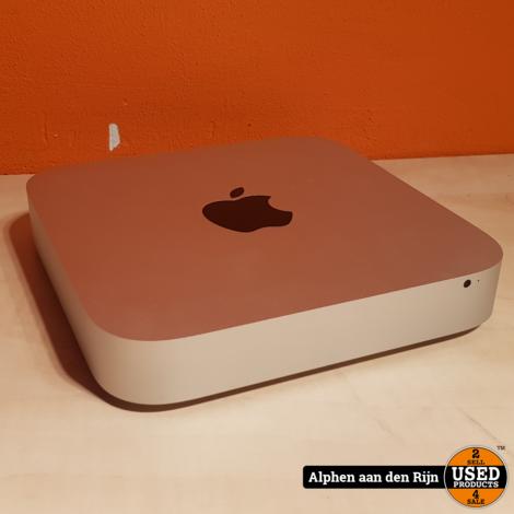 Mac mini (eind 2014)