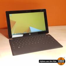 Microsoft Surface RT 32gb + lader