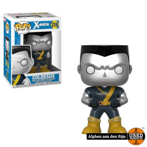 Funko Pop! X Men Colossus
