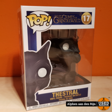 Funko Pop! Fantastic Beasts 2 Thestral