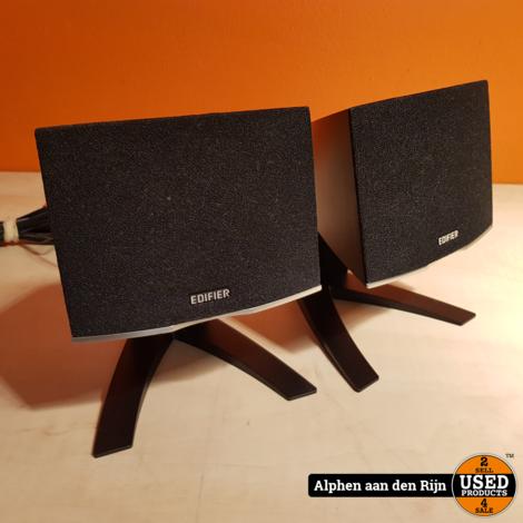 Edifier m1380 2.1 PC speakerset