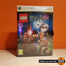 Lego Harry Potter Jaren 1-4 Collector edition