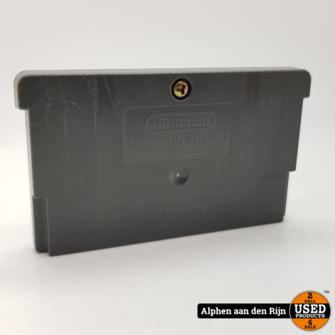 Mario kart Super circuit GBA
