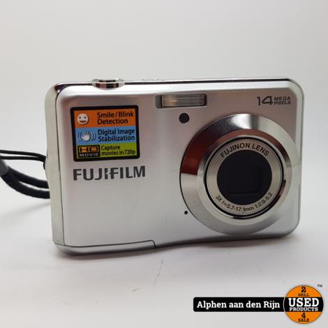Fujifilm av200 camera