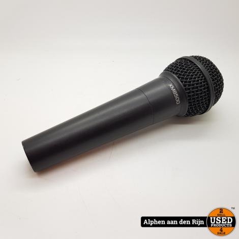 Behriner XM8500 mic