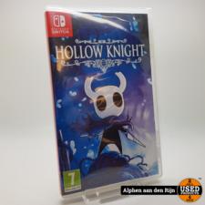 Hollow knight Nintendo switch nieuw