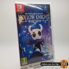 Hollow Knight switch NIEUW