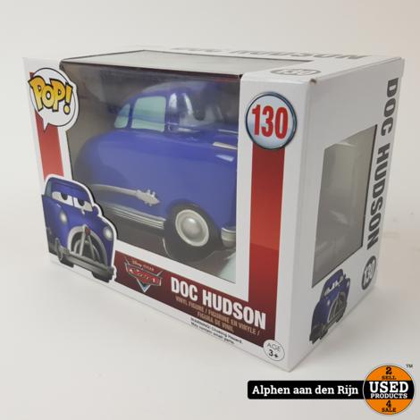 Funko 130 Doc hudson