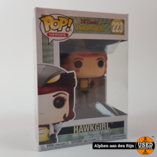 Funko 223 Hawkgirl