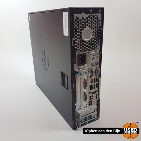 HP RP5800 Desktop