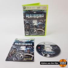 dead rising xbox 360