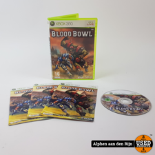 Blood bowl xbox 360