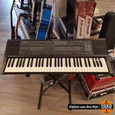 Technics SX-K700 Entertainer keyboard