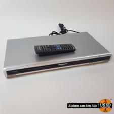 Panasonic DVD-S511 Dvd speler HDMI + ab