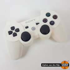 Playstation 3 controller wit