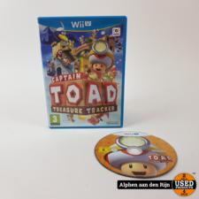 Captain toad wii u