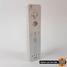 Nintendo wii mote wit