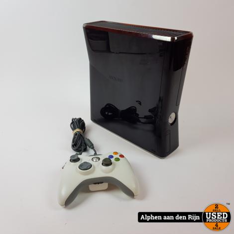 Xbox 360 slim 250gb + controller