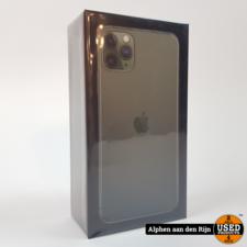 Apple iPhone 11 Pro Max 256gb + 1 jaar garantie