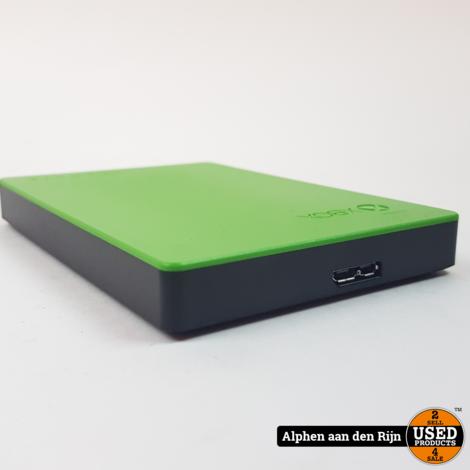 Seagate 2TB externe HDD
