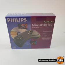 Philips 22ER9021 controller nieuw