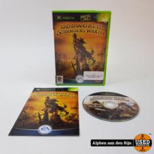 Oddworld Strangers wrath Xbox