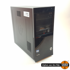 HP Elite 7500 Desktop