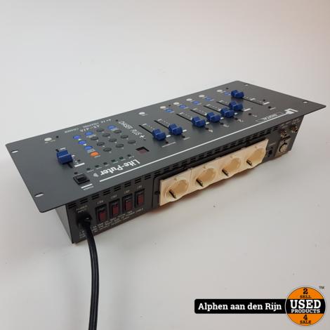 Lite Puter AX-415 mixer
