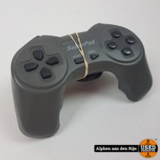 Playstation Superpad controller