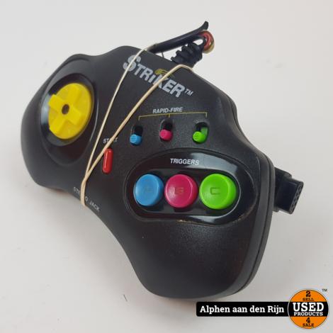 Mega Drive Controller Beeshu Striker -mist pookje