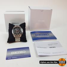 Seiko Quartz SSB319P1 Chrono watch