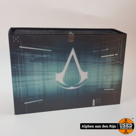 Assassins creed revelations Animus edition Xbox 360