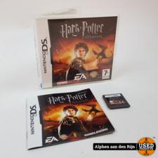 Harry Potter en de Vuurbeker (DS)