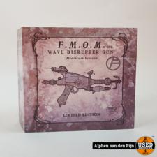 FMOM wave distuptor miniature LE