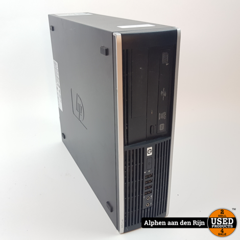 HP Compaq 6000 pro desktop