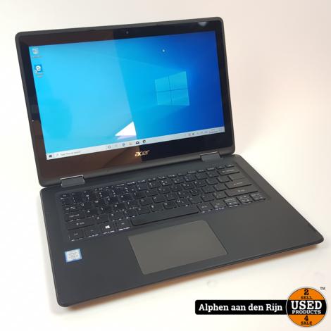 Acer Spin SP513-51 Laptop