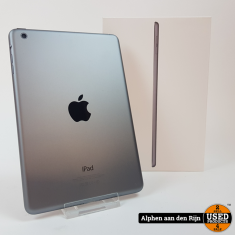 Apple iPad mini 1 16gb space grey