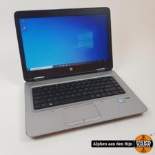 HP Probook 640 g2 laptop