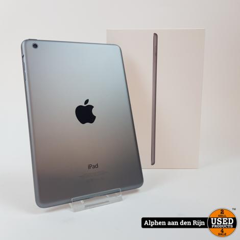 Apple iPad mini 1 16gb space grey