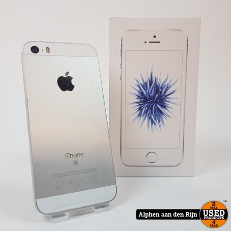 Apple iPhone SE 32gb met doos