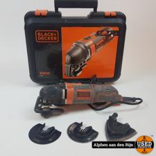 Black & decker MT300 multitool