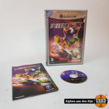 F-zero Gamecube