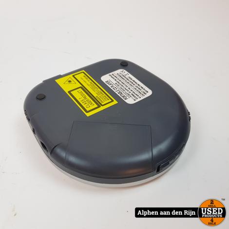 0Seconds TC-CD300 Discman