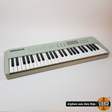 Midimaster plus midi keyboard