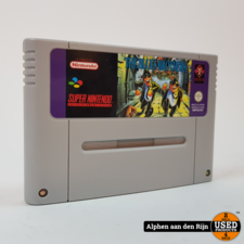 Blues brothers snes