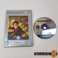 Harry potter en de geheime kamer ps2