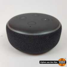 Amazon Dot 3rd generation l-2338 Alexa speaker